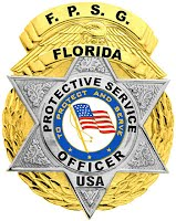 Lake Worth Executive Protection