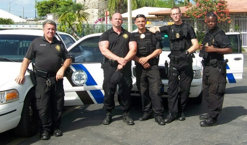 Security Guards Services Lake Worth