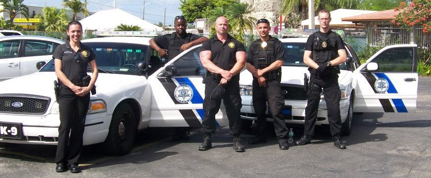 Security Officers Lake Worth